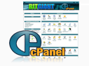 Control your hosting plan with cPanel!